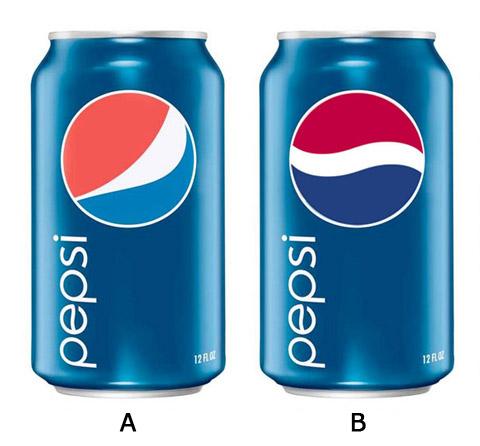 Která Pepsi se vám líbí víc?